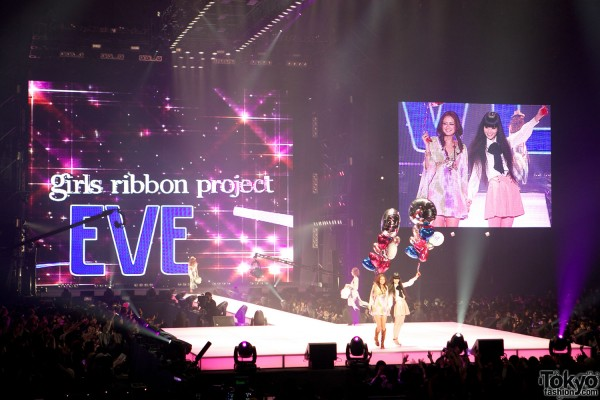 Girls Ribbon x Tokyo Girls Collection
