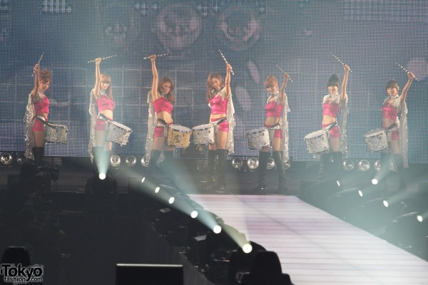 After School at Tokyo Girls Collection
