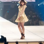 Apuweiser-Riche at Tokyo Girls Collection