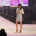 Laisse Passe at Tokyo Girls Collection