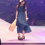 ef-de Fashion Brand at Tokyo Girls Collection