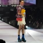Fendi at Tokyo Girls Collection