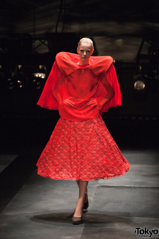 Christian Dada Fashion Tokyo Fashion News