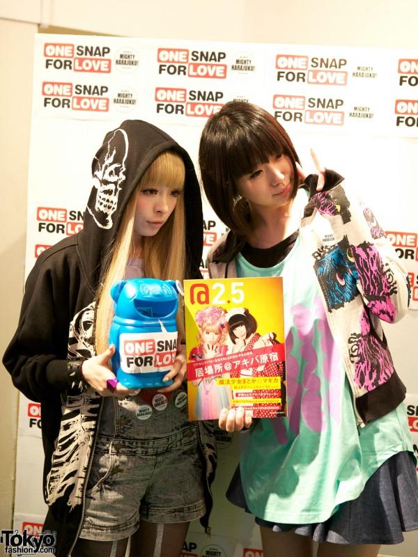 Yumemi Nemu & Kyary