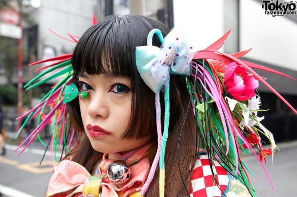 Hair Bow and Hair Accessories