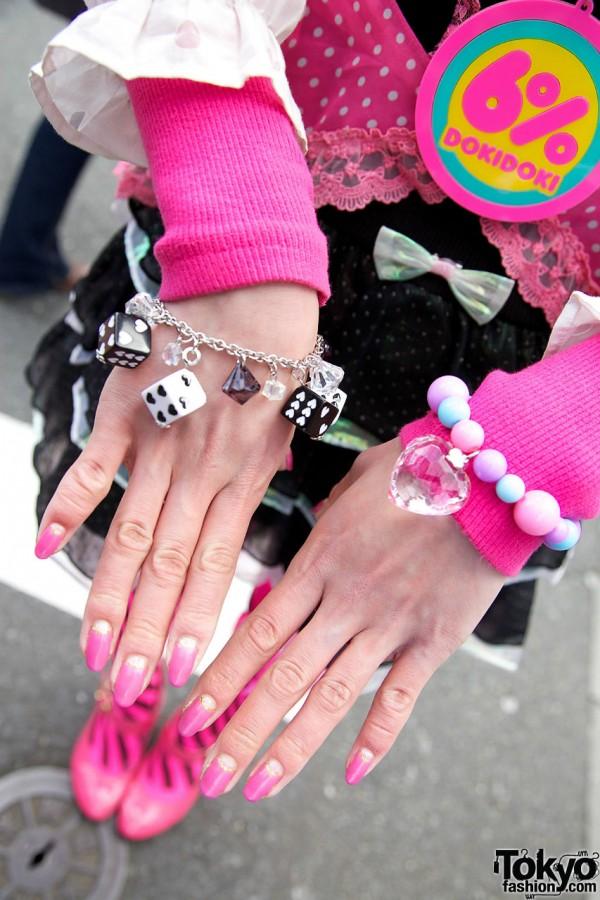 6%DOKIDOKI Jewelry