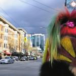 6%DOKIDOKI in Vancouver