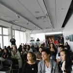 6%DOKIDOKI Talkshow in Vancouver