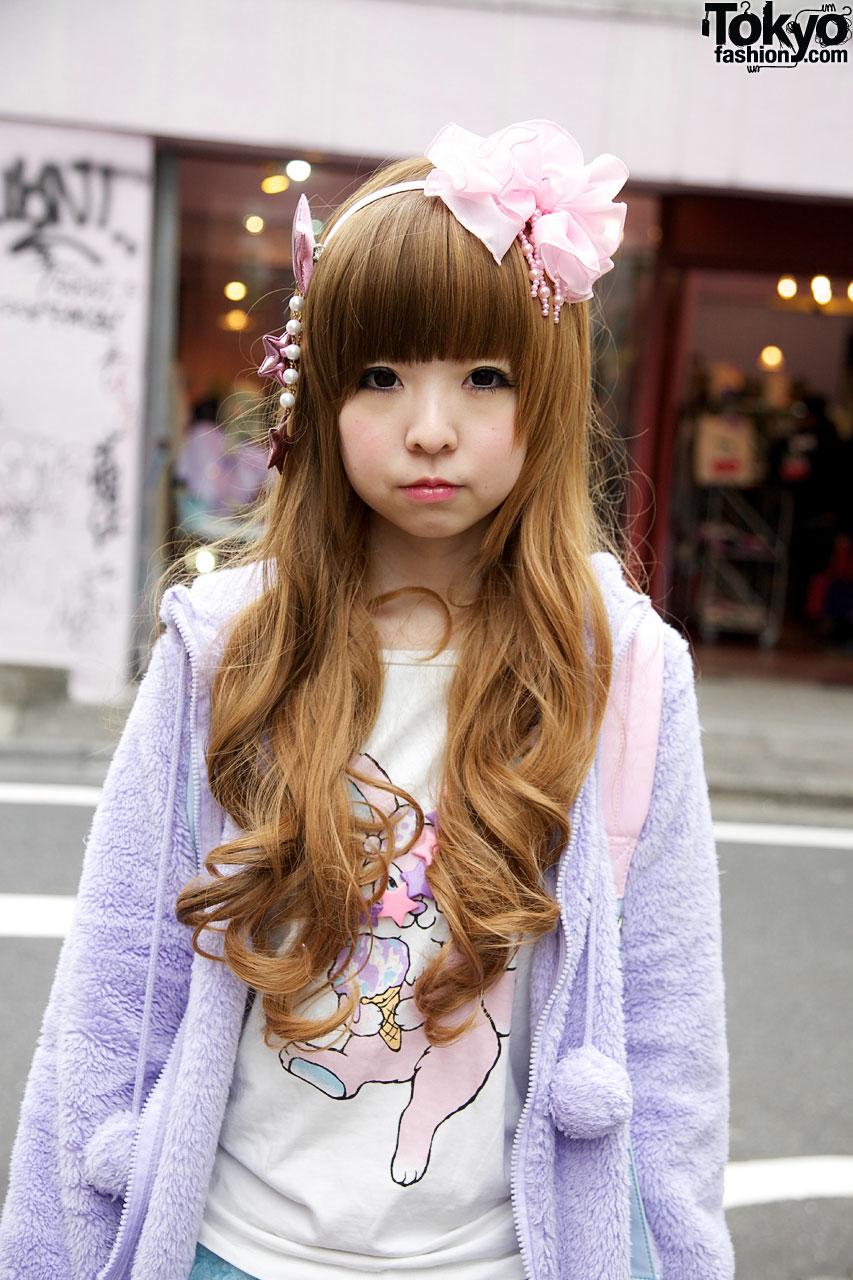 Maniaq Angelic Pretty Amp Nile Perch In Fairy Kei Colors
