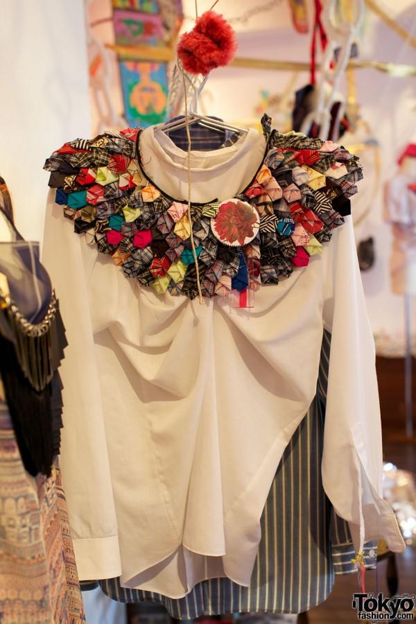Dorothy Vacance Fashion