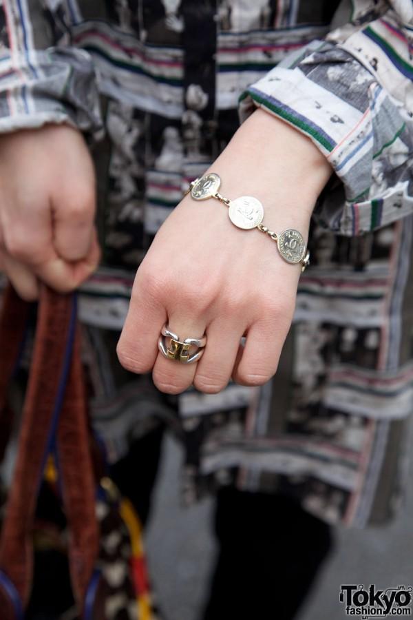 Chanel & Hermes jewelry