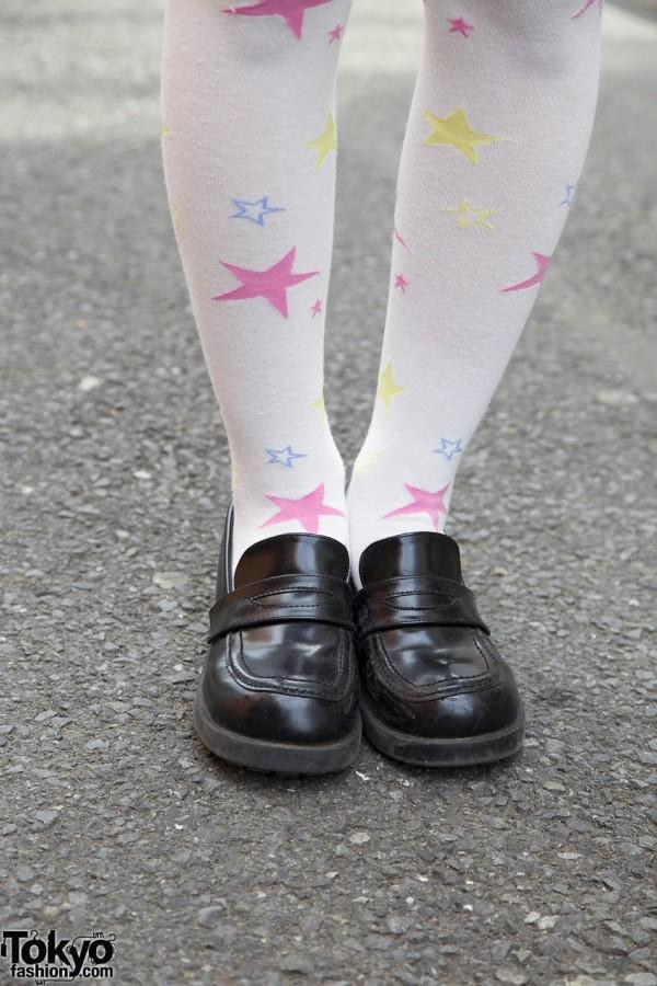 Haruta Shoes