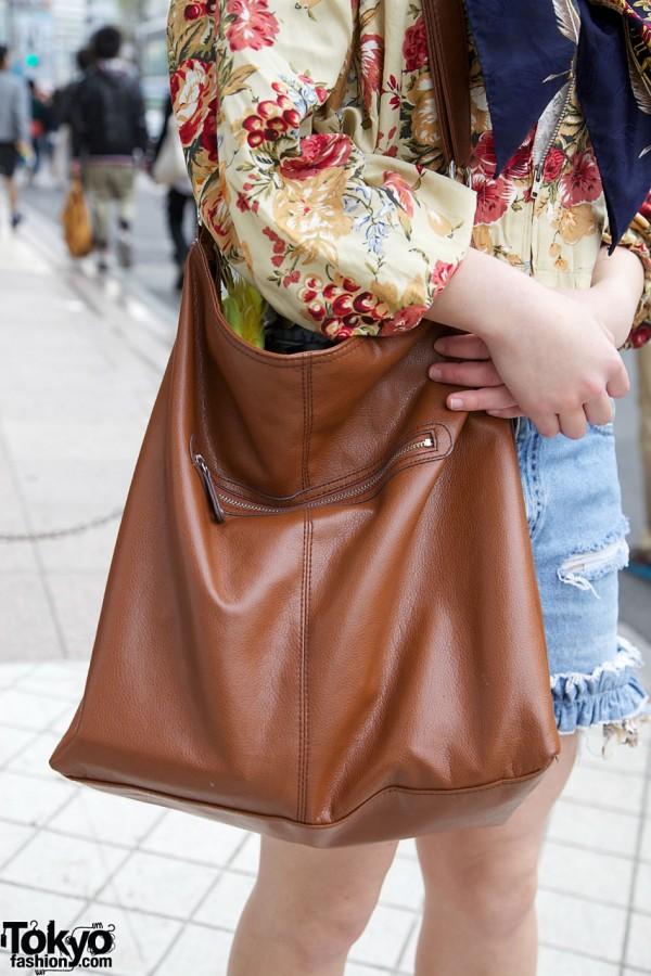 H&M purse