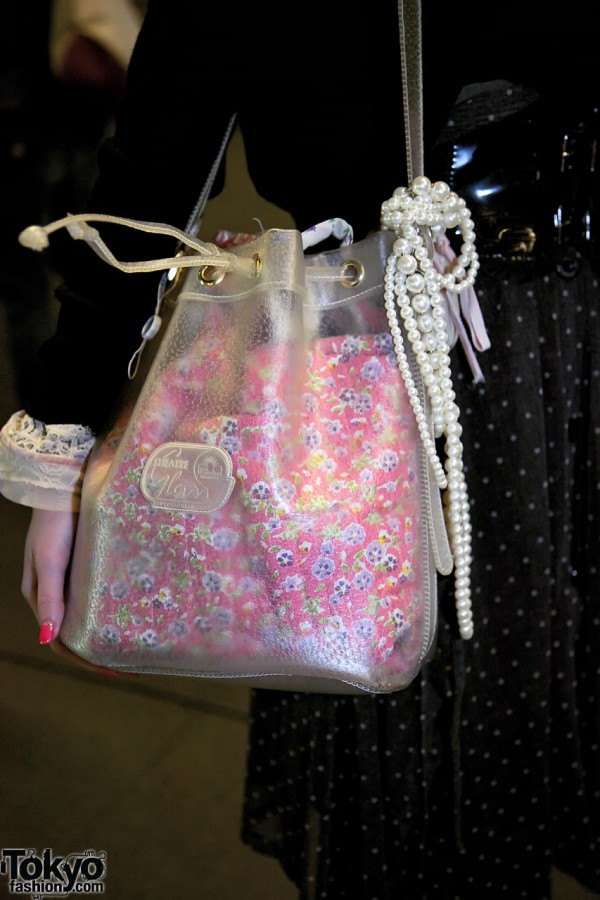 Theatre Products Purse