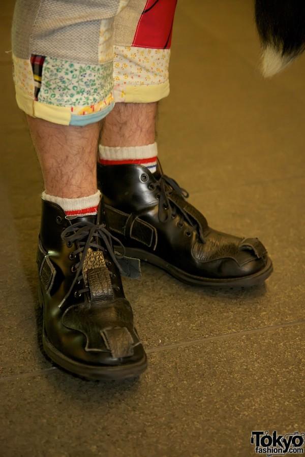 John Moore Shoes