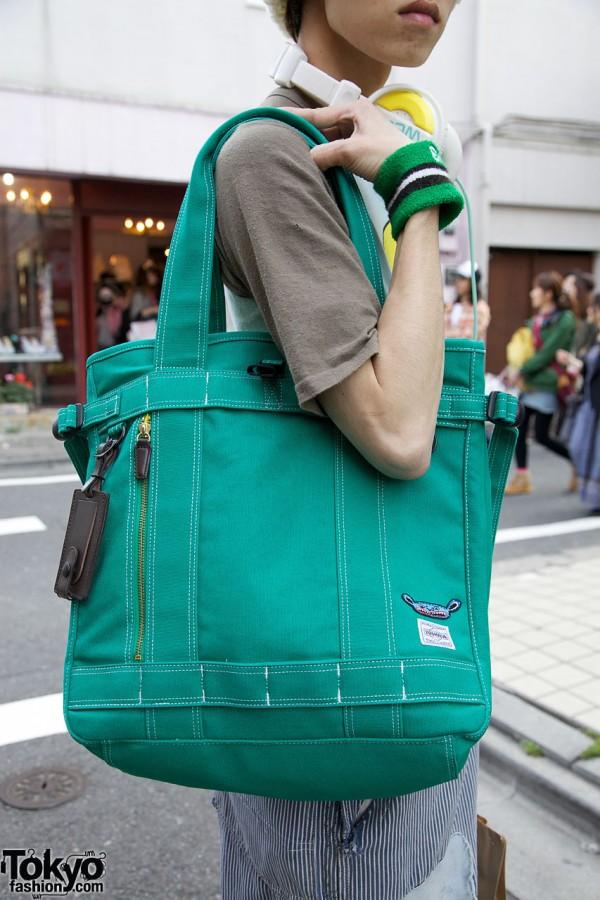 Limoland x Porter Bag