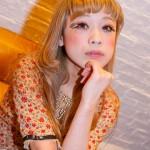 Kaori from Grimoire