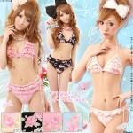 Sexy Summer Bikinis for Tokyo Princesses