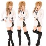 Koakuma Suits for Japanese Girls