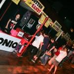 Iconiq x Flea Market for Tohoku