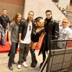 Tokio Hotel in Tokyo