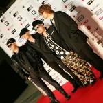 Monkey Majik at MTV Japan