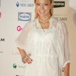 Anna Tsuchiya at MTV Japan