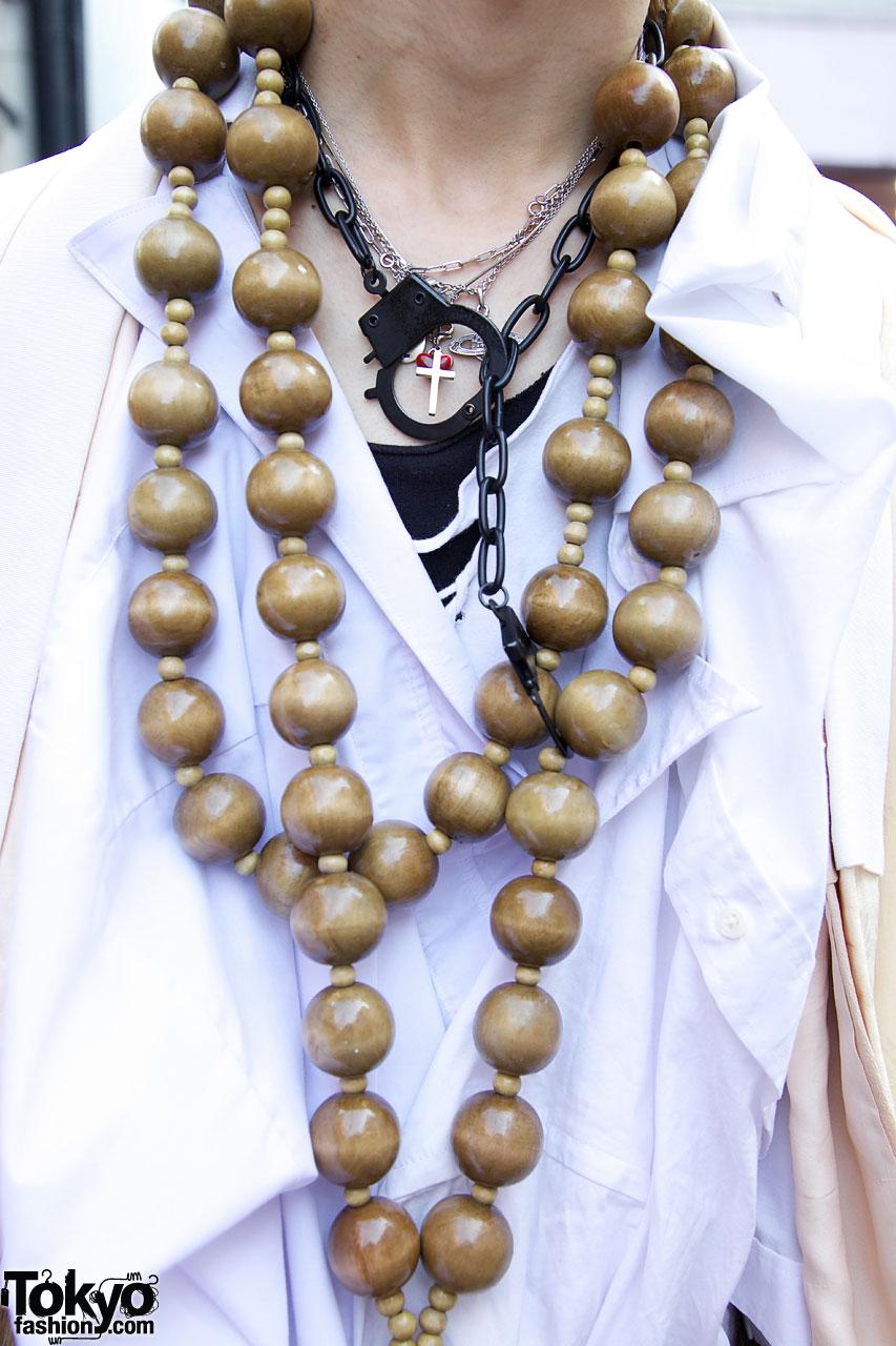 Traditional Japanese Inspired Harajuku Fashion Amp Handmade