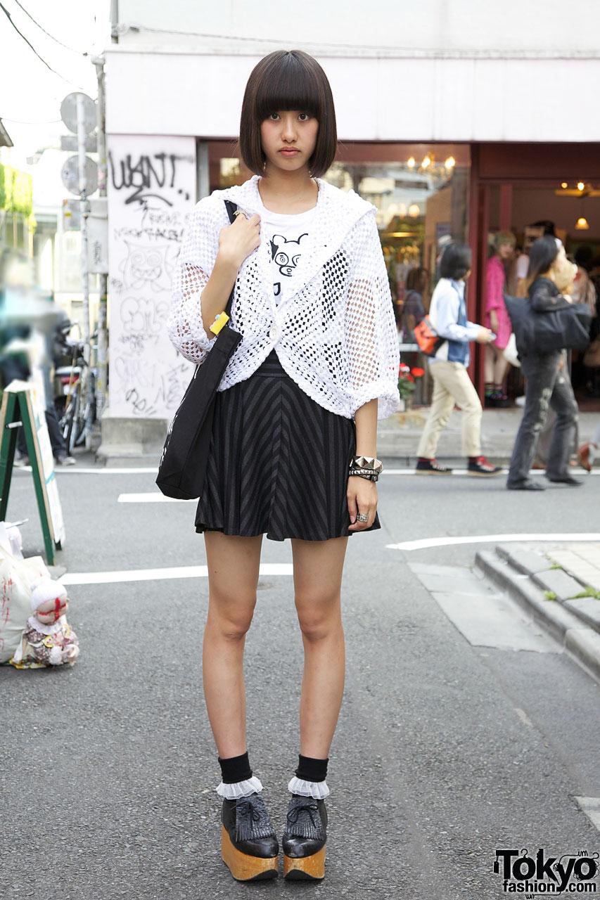 We Love Japan Bag Amp Vivienne Westwood Rocking Horse Shoes