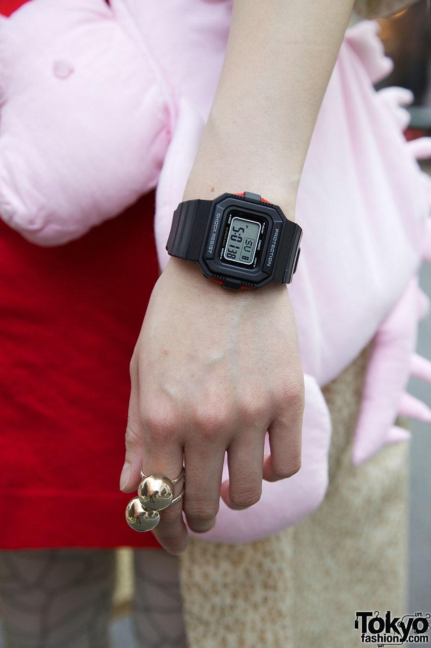 Как И На Какой Руке Вы Носите Часы? Приколы на VMirsu