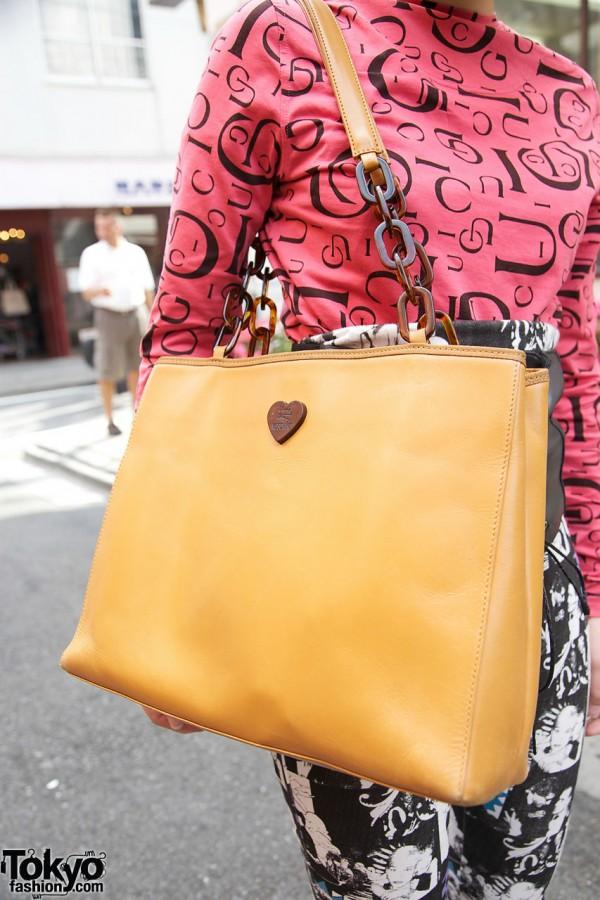 Cheap & Chic by Moschino Bag
