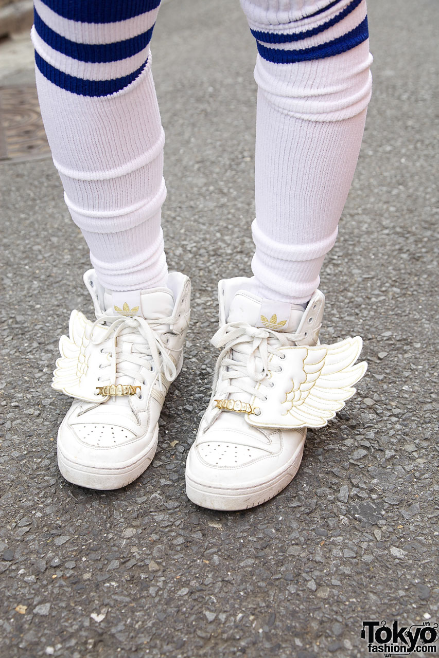 Tumblr Fashion Shoes