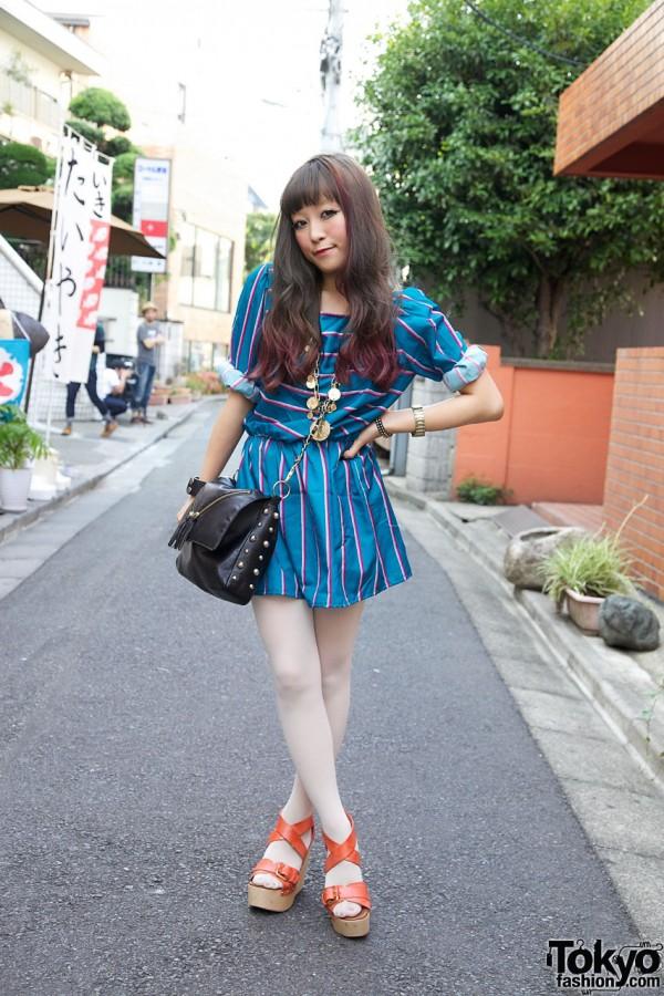 Haruka Shimizu from Jouetie