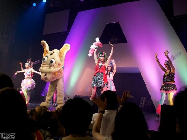 6%DOKIDOKI Harajuku Kawaii Fashion Show