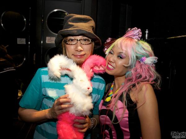 Sebastian Masuda & Chubby Bunny