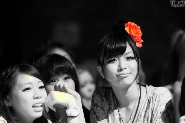 Campus Summit Pictures – Shibuya Gals x Yumachi & Aina, Kanako Kawabata, Lip Service & More!