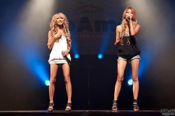 Yumachi & Aina