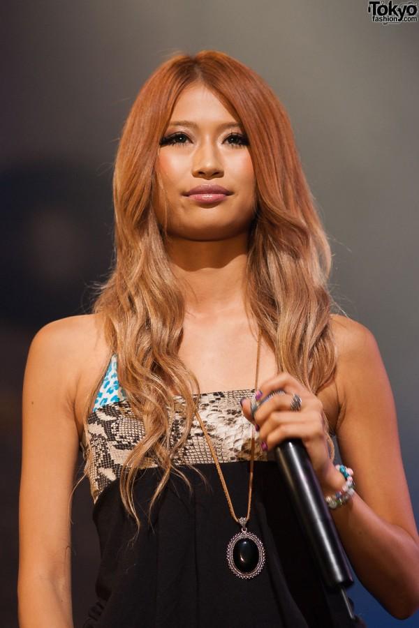 Aina Shibuya Model
