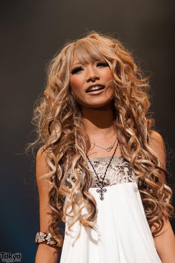 Yumachi Shibuya Model