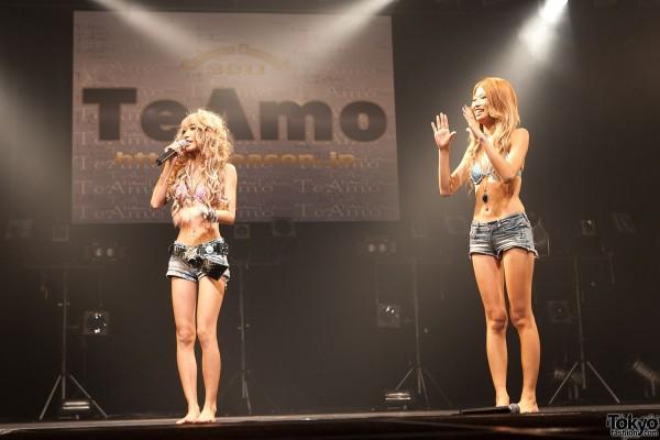 Aina & Yumachi