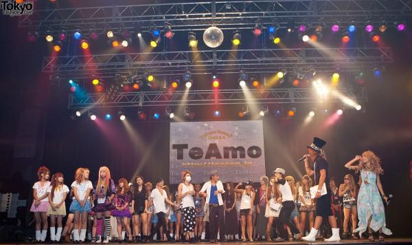 TeAmo presents Campus Summit