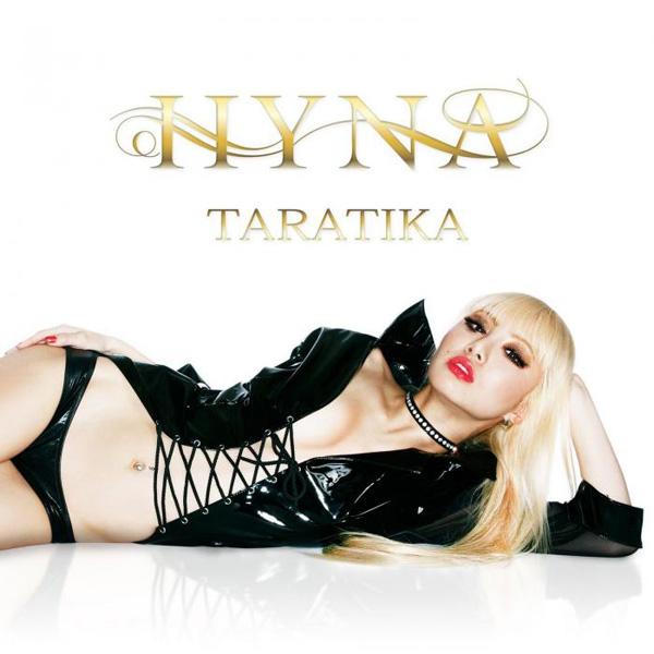 """Hyna >> Sencillo """"Taratika"""" HYNA-Taratika-Song"""