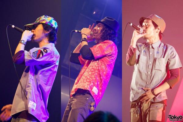 Astro J-Pop Band