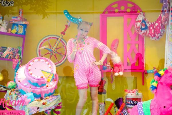Kyary Pamyu Pamyu x Girls in the Room