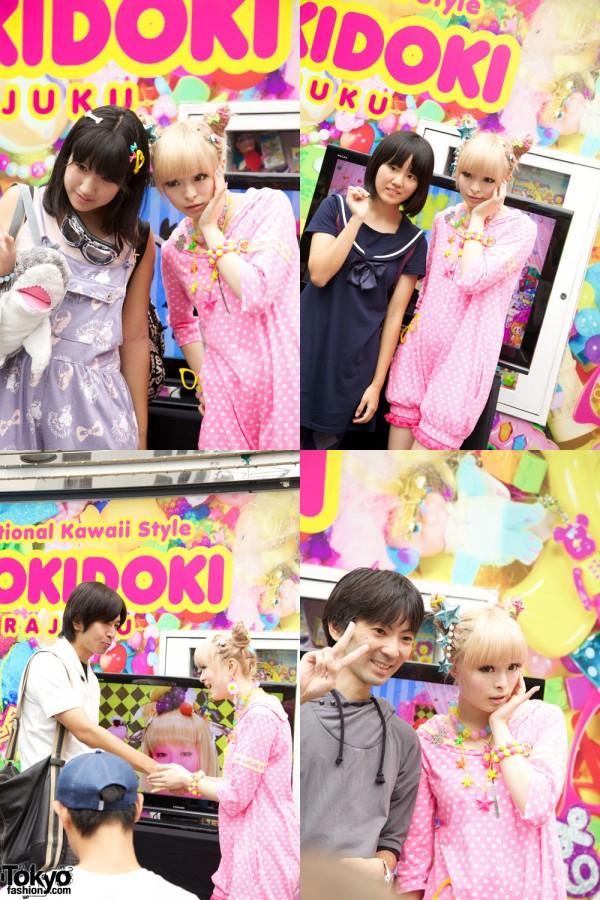 Kyary Pamyu Pamyu Tokyo Fans
