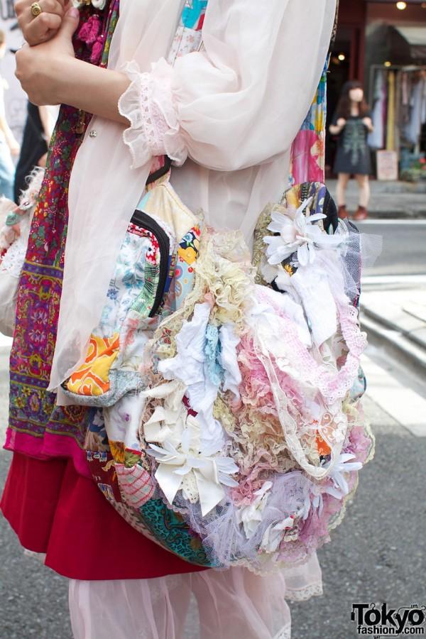 Incomplete Alchemist Shoulder Bag
