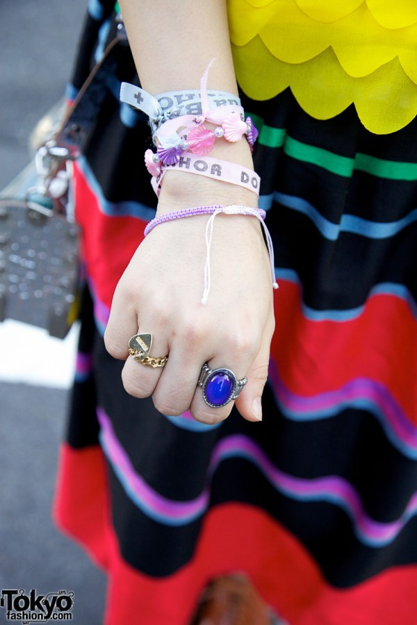 Moschino Vintage Heart Ring