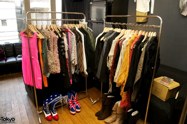 Moohoop by Spinns – New Japanese Fashion Brand to Debut at Shibuya 109