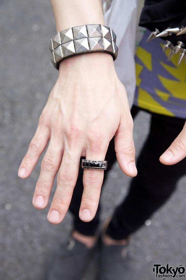 Harajuku Ring