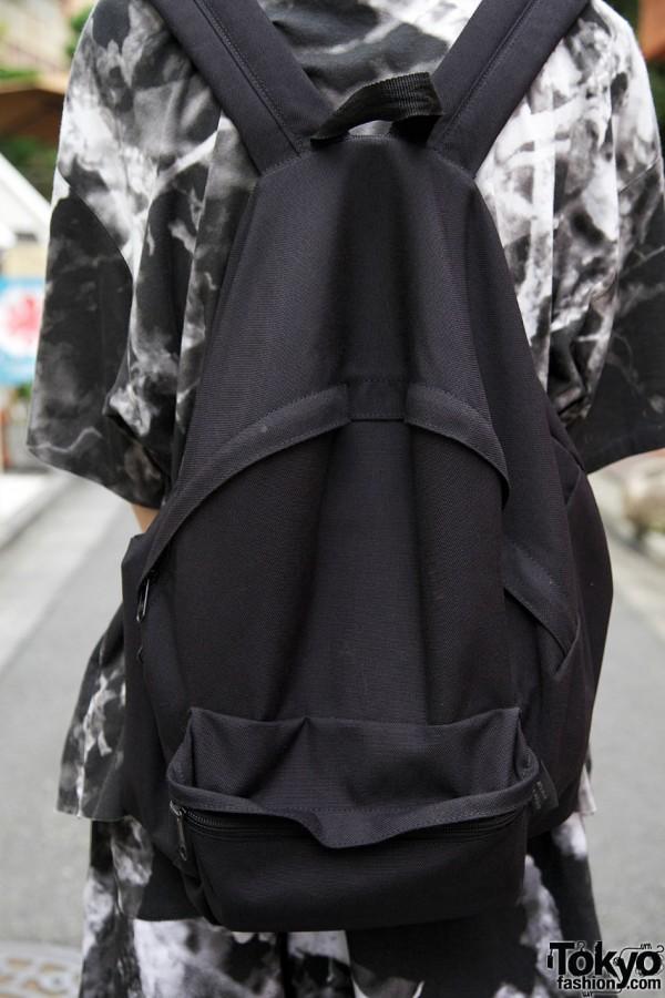 Comme des Garcons backpack